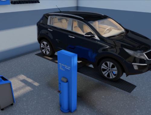 Auto gaz LPGTech