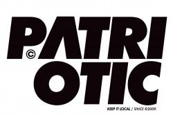 logo patriotic