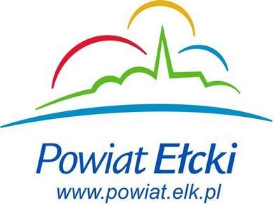 logo Powiatu Ełckiego