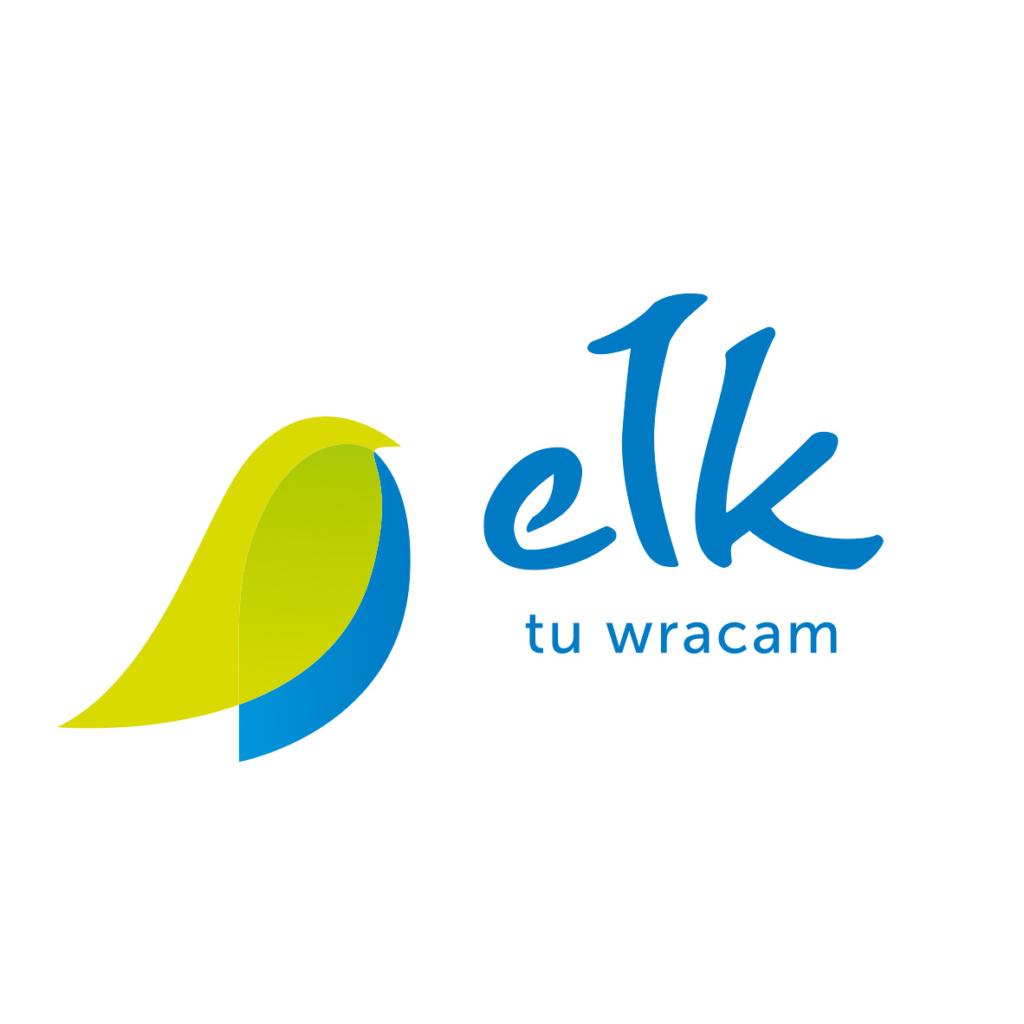 logo Ełku