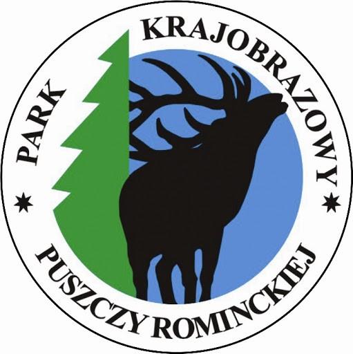 logo puszczy rominckiej
