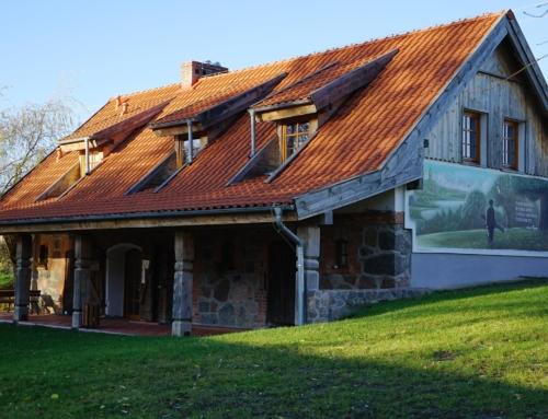 Muzeum Michała Kajki w Ogródku