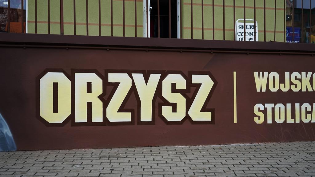 Orzysz wojskowa stolica Polski