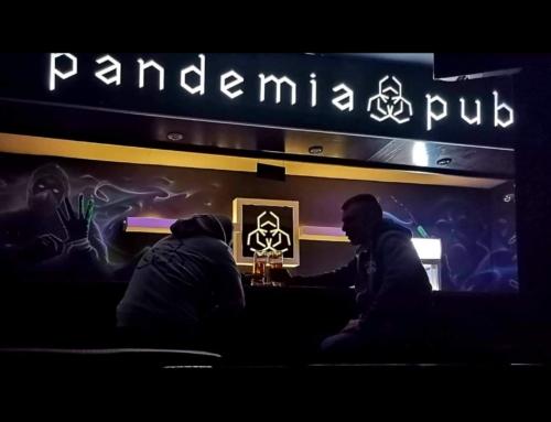 Pandemia pub