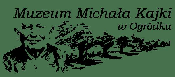 logo muzeum kajki